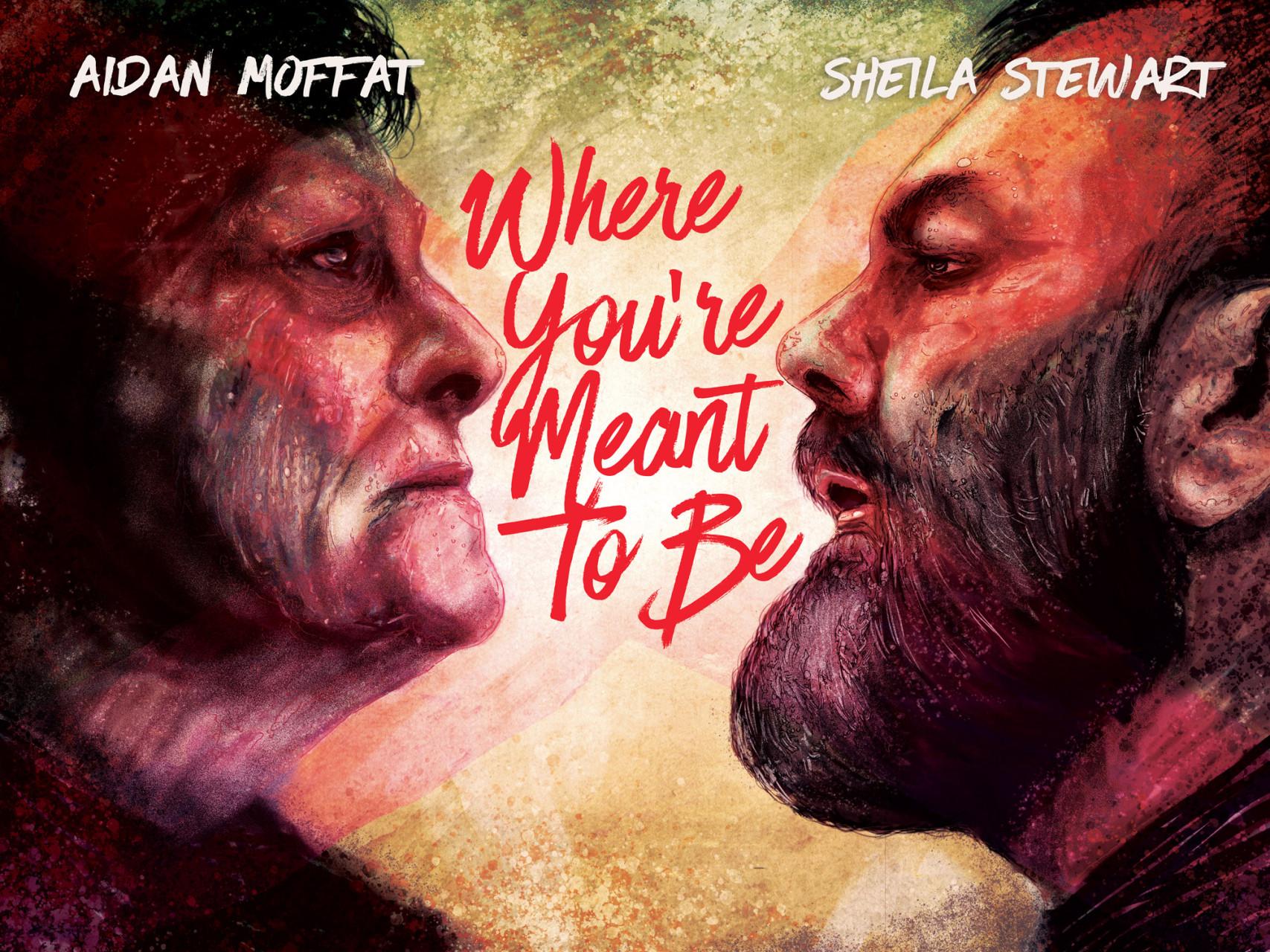 Scottish feature film starring folk singers Aidan Moffat and Sheila Stewart